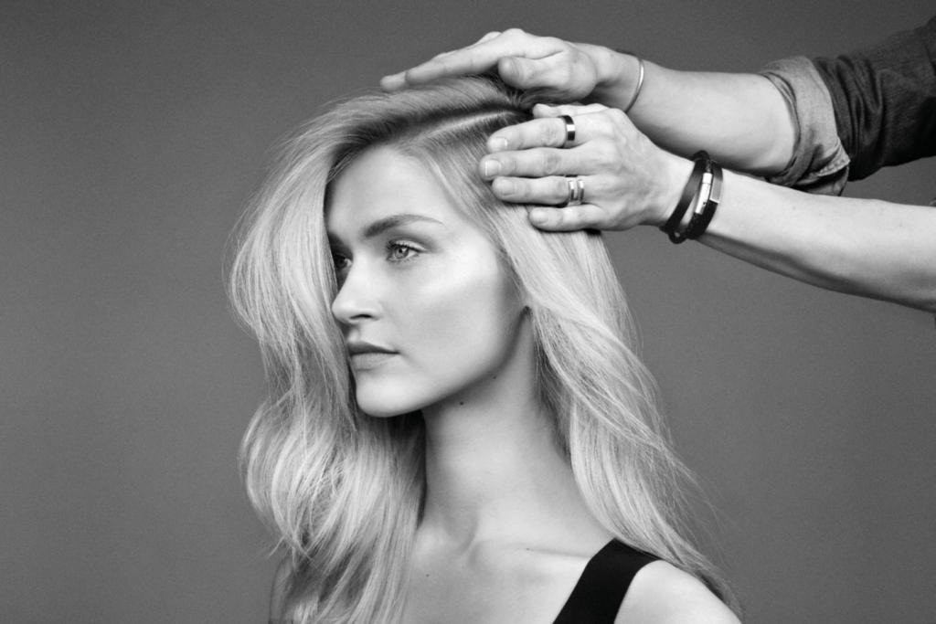 Diagnostique santé du cheveu, coiffeur expert